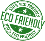 100% Eco Friendly Mats