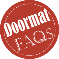 Door Mat FAQs