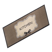 Cook & Wash Mats Cook & Wash Mat - Kitchen Bow