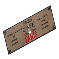 Cook & Wash Mats Cook & Wash Mat - Cafe de Paris