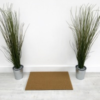 Superior Coir Doormat - Natural