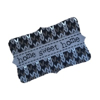 Decorative Wash Mats Decorative Wash Mat - Home Sweet Home