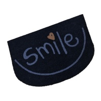 Decorative Wash Mats Decorative Wash Mat - Smile