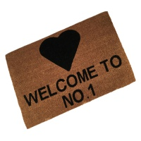 Welcome to No.1 (Heart)