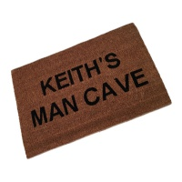 Keith's Man Cave