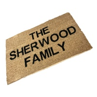 The Sherwood Family