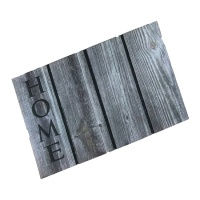 Artisan Doormats Ecomat Outdoor Home Wood