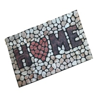 Artisan Doormats Ecomat Outdoor Stone Home Heart