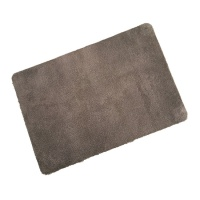 Cotton Eco Wash Mats - More Colours Available! Cotton Eco Wash Mat - Taupe