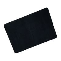 Cotton Eco Wash Mats - More Colours Available! Cotton Eco Wash Mat - Black