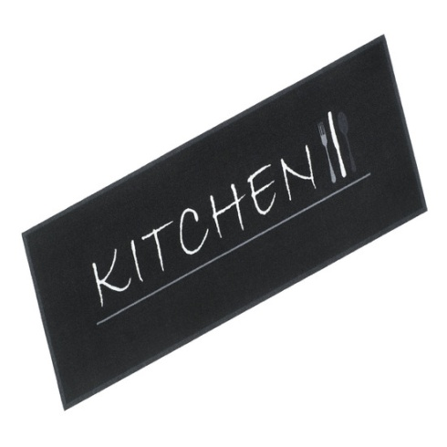 Cook & Wash Mat - Kitchen
