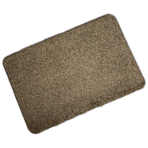 Cotton Wash Mat - Beige