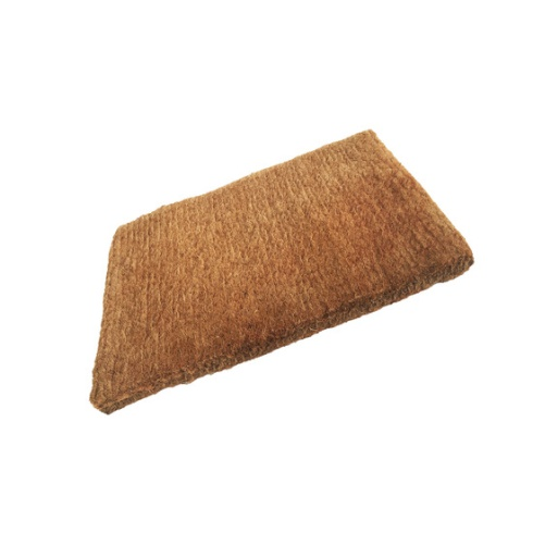 Superior Plain Coir Stitched Edge Doormat - 1220mm x 770mm