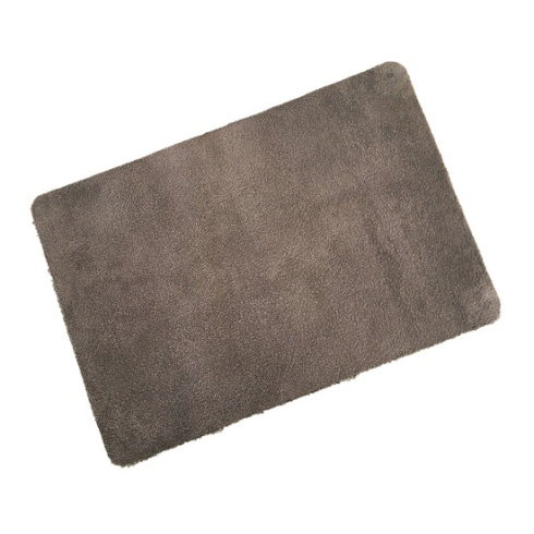 Cotton Eco Wash Mat - Taupe