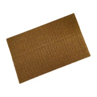 Synthetic Coir Doormats - Made to Measure