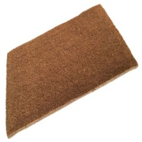 BONDED LATEX EDGE Coir Doormats - 20mm Thick