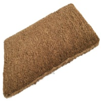 Plain Coir Doormats