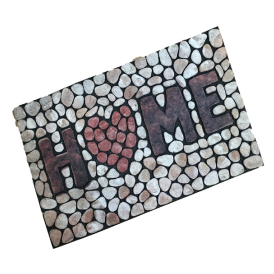 Home Stones Outdoor Doormat