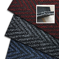 Chevron Matting Standard