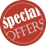 Special Offer Mats